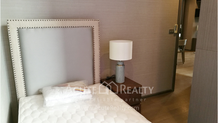 Condominium  for sale & for rent The Diplomat Sathorn Sathorn image11