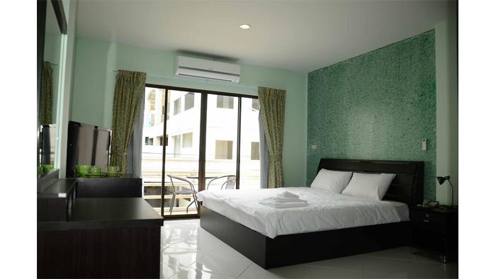 Hotel  for sale soi Sea point resort , jomtein beach pattaya image4