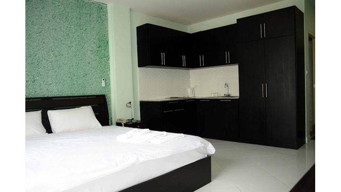 Hotel  for sale soi Sea point resort , jomtein beach pattaya image6