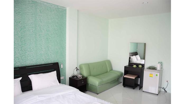 Hotel  for sale soi Sea point resort , jomtein beach pattaya image7