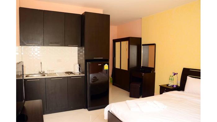 Hotel  for sale soi Sea point resort , jomtein beach pattaya image8