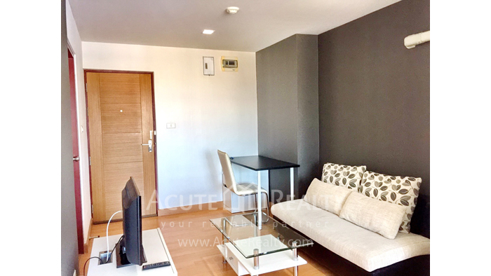 Condominium  for sale & for rent Casa Condo Changpuak Chotana Rd., Changpuak image2