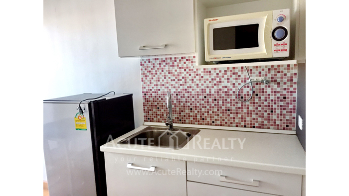 Condominium  for sale & for rent Casa Condo Changpuak Chotana Rd., Changpuak image10