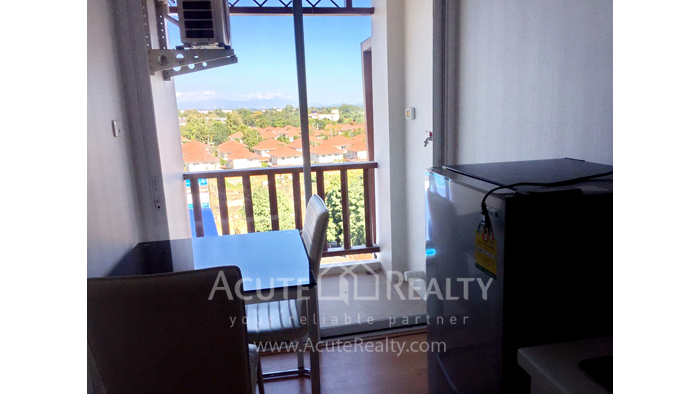 Condominium  for sale & for rent Casa Condo Changpuak Chotana Rd., Changpuak image12