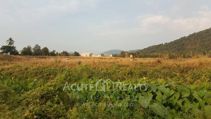 Land  for sale Moo 2, Hubbon Rd., Soi Chaikhao, T.Khaokhansong, Sriracha, Chonburi.   image1