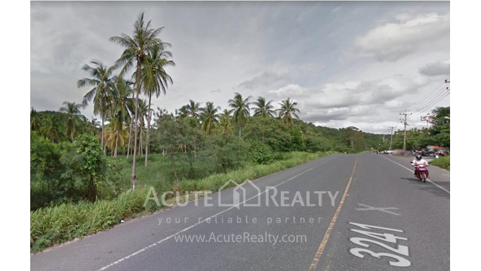 Land  for sale Moo 2, Hubbon Rd., Soi Chaikhao, T.Khaokhansong, Sriracha, Chonburi.   image4