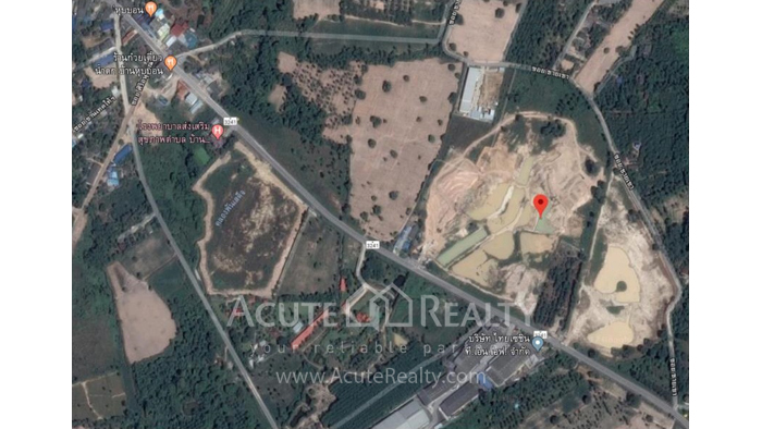 Land  for sale Moo 2, Hubbon Rd., Soi Chaikhao, T.Khaokhansong, Sriracha, Chonburi.   image6