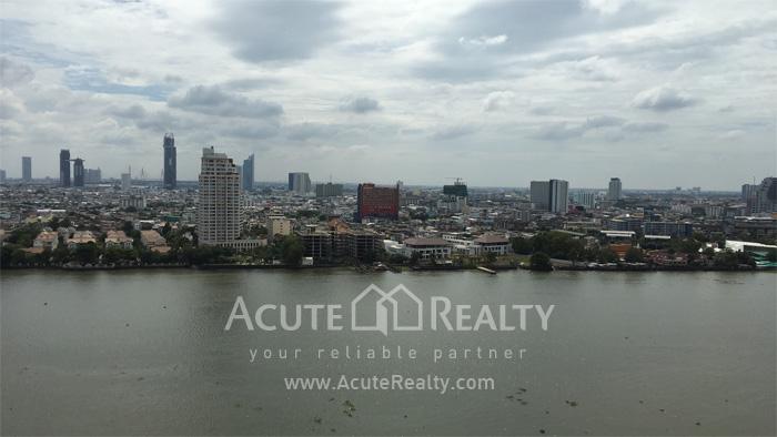 Condominium  for sale & for rent Supalai River Resort  Charoen Nakorn image2