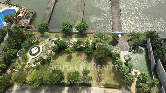 Condominium  for sale & for rent Supalai River Resort  Charoen Nakorn image3