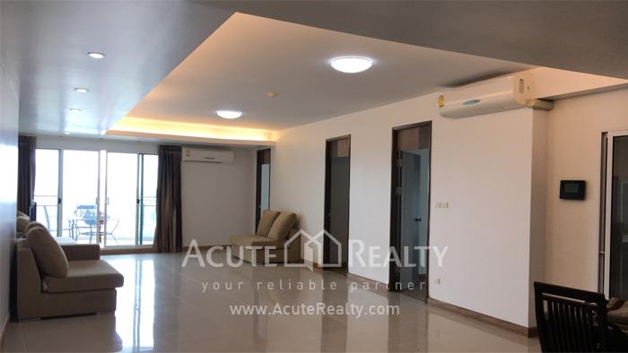 Condominium  for sale & for rent Supalai River Resort  Charoen Nakorn image6