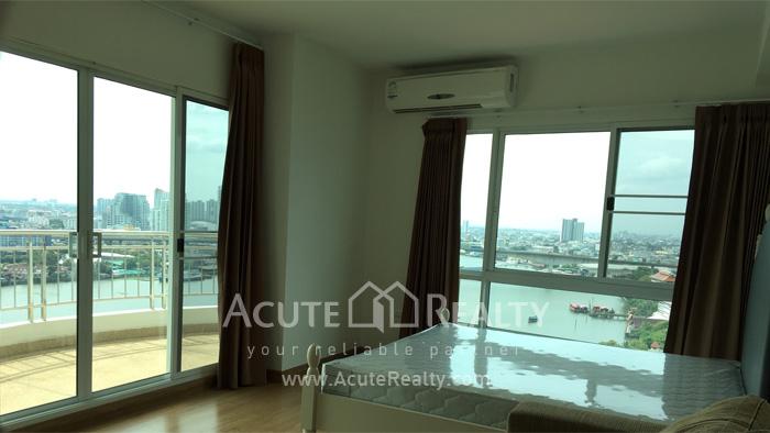 Condominium  for sale & for rent Supalai River Resort  Charoen Nakorn image10