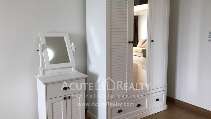 Condominium  for sale & for rent Supalai River Resort  Charoen Nakorn image14