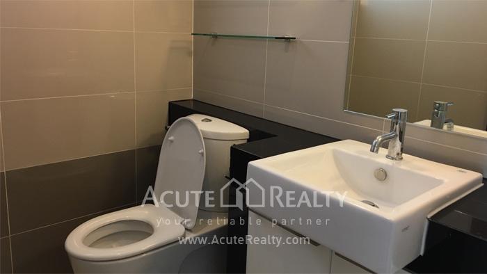 Condominium  for sale & for rent Supalai River Resort  Charoen Nakorn image15
