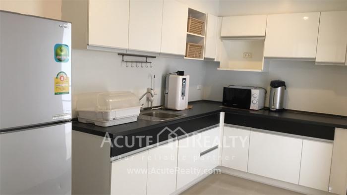 Condominium  for sale & for rent Supalai River Resort  Charoen Nakorn image21