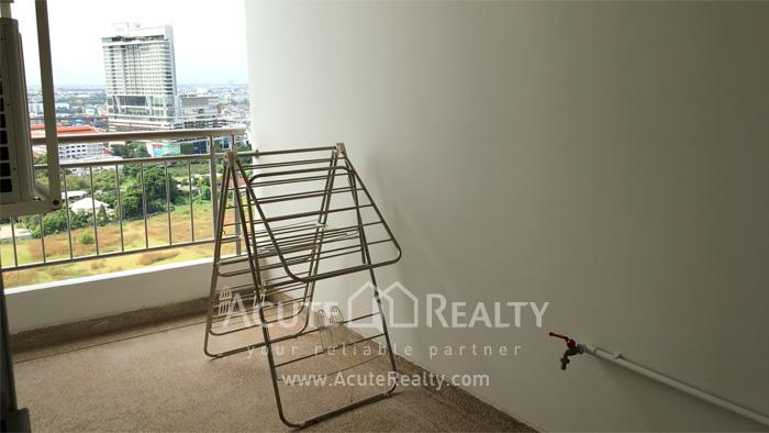 Condominium  for sale & for rent Supalai River Resort  Charoen Nakorn image22