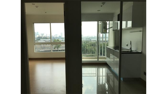 Condominium  for sale Supalai Wellington II Ratchadapisek  image7