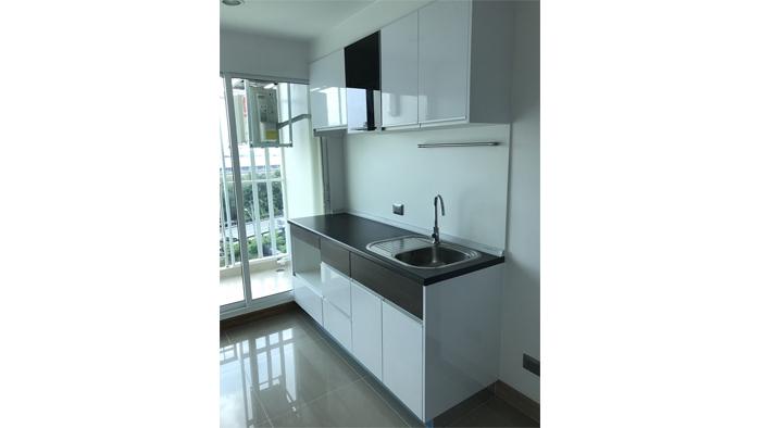 Condominium  for sale Supalai Wellington II Ratchadapisek  image8