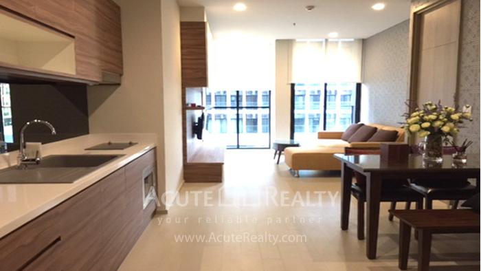 Condominium  for rent Noble Ploenchit Ploenchit image8