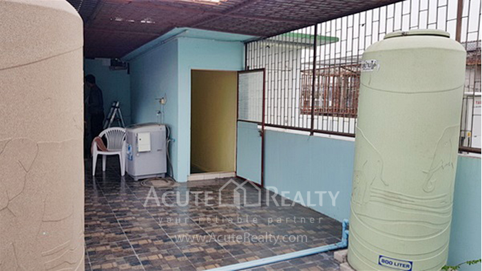 อพาร์ทเม้นท์, อาคารพาณิชย์  ขาย พระราม 3 รูป9
