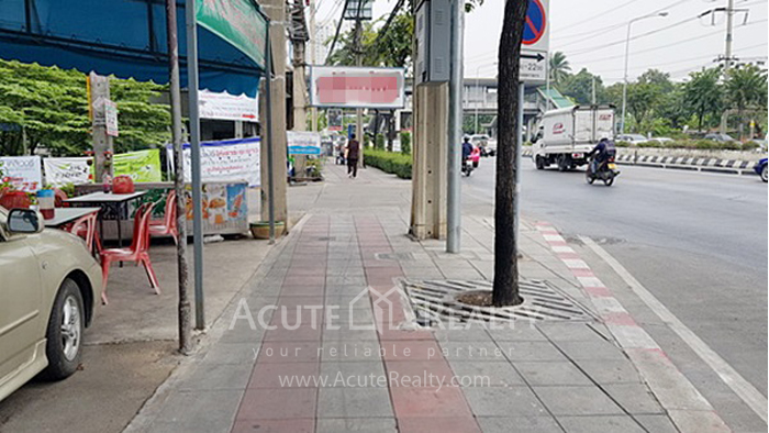 Apartment, Shophouse  for sale Rama 3  image10