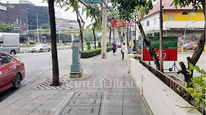 Apartment, Shophouse  for sale Rama 3  image11