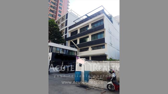 Office Building  for sale Sukhumvit 22  image0