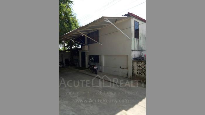 House  for sale Assumption road, Sriracha Road-Nong Kho Soi 4   image0