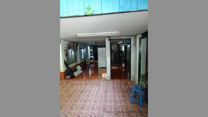 House  for sale Assumption road, Sriracha Road-Nong Kho Soi 4   image1