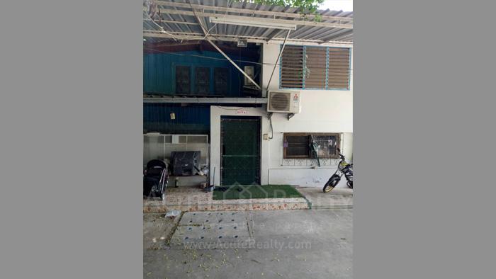 House  for sale Assumption road, Sriracha Road-Nong Kho Soi 4   image2
