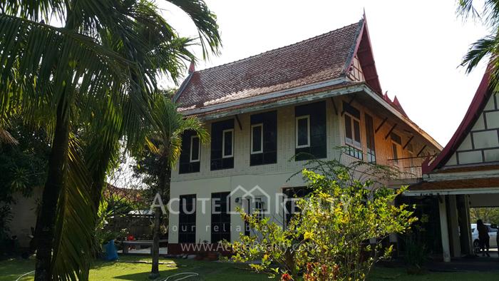 House  for sale Panya Resort. Bangpra-Sriracha. image2