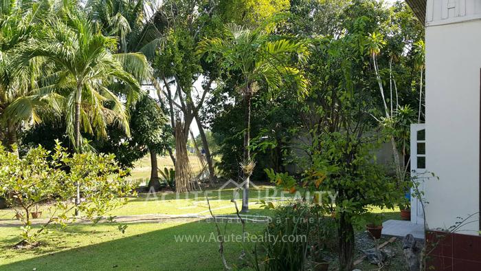 House  for sale Panya Resort. Bangpra-Sriracha. image5