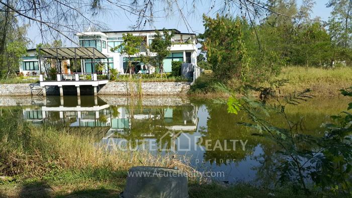 House  for sale Panya Resort. Bangpra-Sriracha. image6
