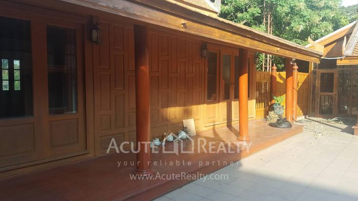 House  for rent Soi Ramkhamhaeng 12, Ramkhamhaeng Road. image5
