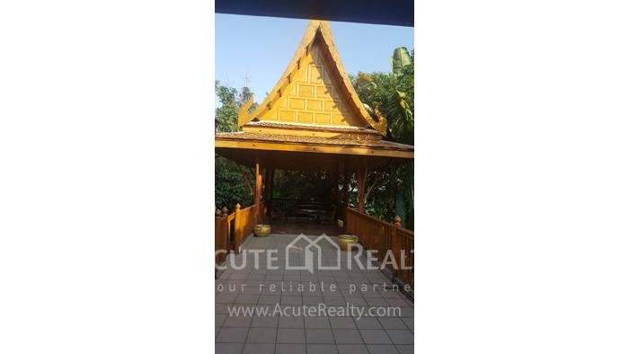 House  for rent Soi Ramkhamhaeng 12, Ramkhamhaeng Road. image16