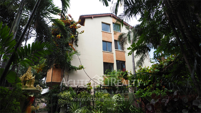 House, Home Office  for sale & for rent Sukhumvit 64 image0