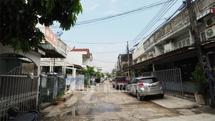 House, Home Office  for sale & for rent Sukhumvit 64 image16