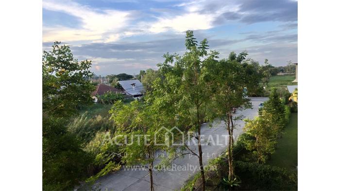 Condominium  for sale Villa Meesuk Residences Chiangmai-Prao Rd., Nonghan image8