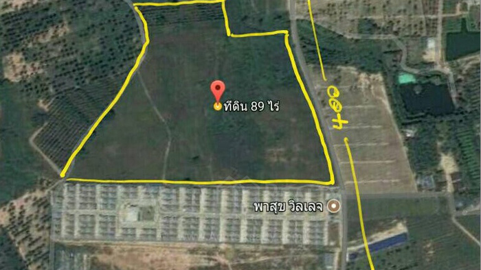 Land  for sale Moo 7, Nong Kang Pla Market, Bowin. image0