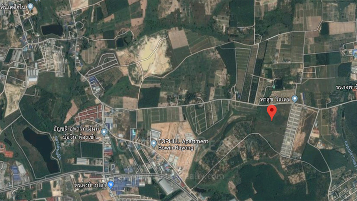 Land  for sale Moo 7, Nong Kang Pla Market, Bowin. image1