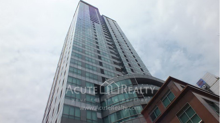 Condominium  for sale Sky Villas sathorn image0