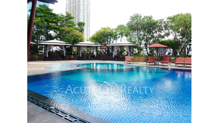 Condominium  for sale Sky Villas sathorn image1
