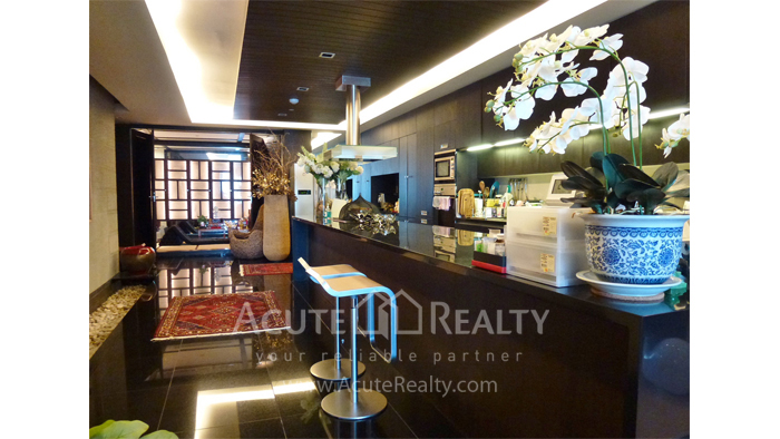 Condominium  for sale Sky Villas sathorn image2