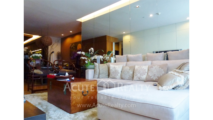 Condominium  for sale Sky Villas sathorn image3