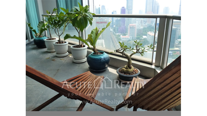 Condominium  for sale Sky Villas sathorn image4