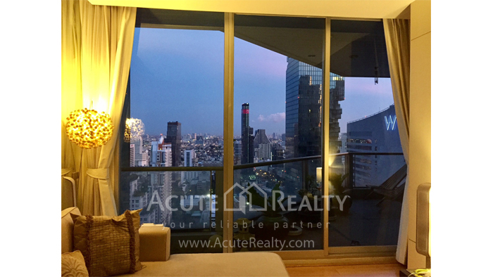 Condominium  for sale Sky Villas sathorn image9