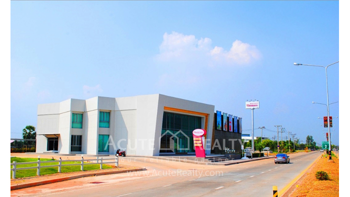 Land, Factory, Warehouse  for sale Ratchburi image0