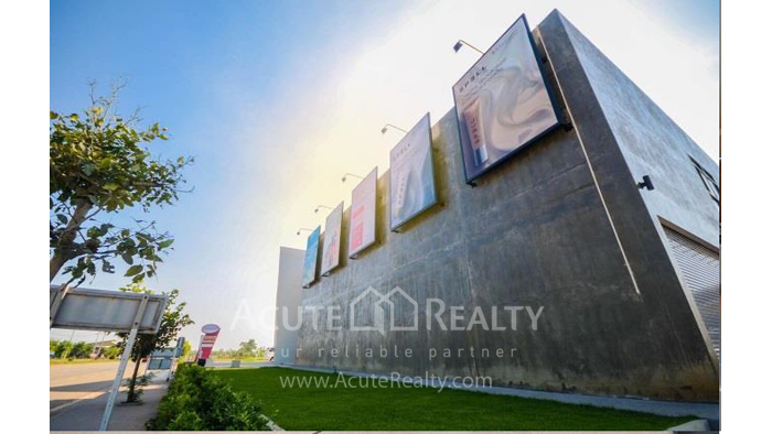Land, Factory, Warehouse  for sale Ratchburi image1