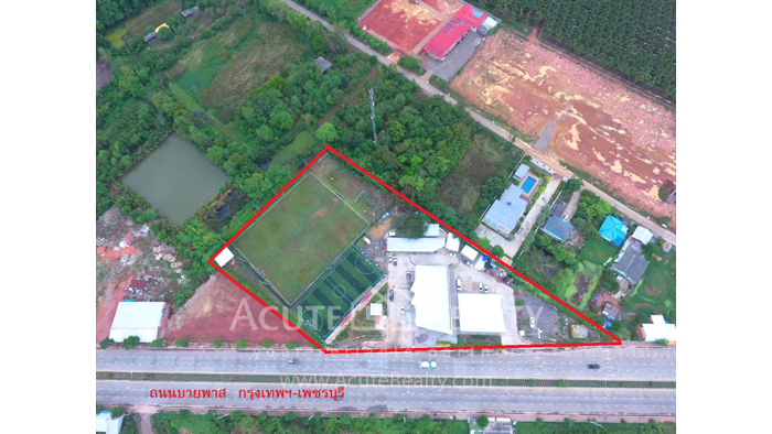 Land, Factory, Warehouse  for sale Ratchburi image2