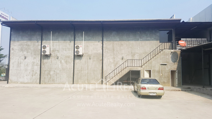 Land, Factory, Warehouse  for sale Ratchburi image6
