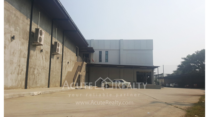 Land, Factory, Warehouse  for sale Ratchburi image7